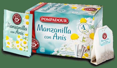 Descubra Los Beneficios Del Té De Manzanilla Con Anís