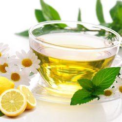 Té de Manzanilla con Limón ¿para qué sirve? combinaciones y más
