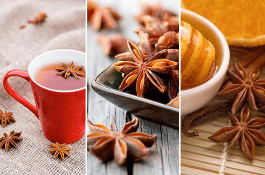 el te de anis es bueno para adelgazar