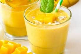 jugo-de-mango